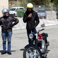 1ª Trobada motos 1